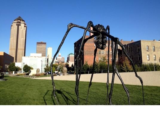 Des Moines, Iowa, Estados Unidos