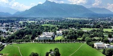 Nonntal, Salzburg, Salzburg, Österreich