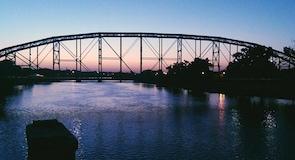 East Riverside