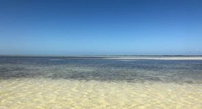 Isla Blanca Adası