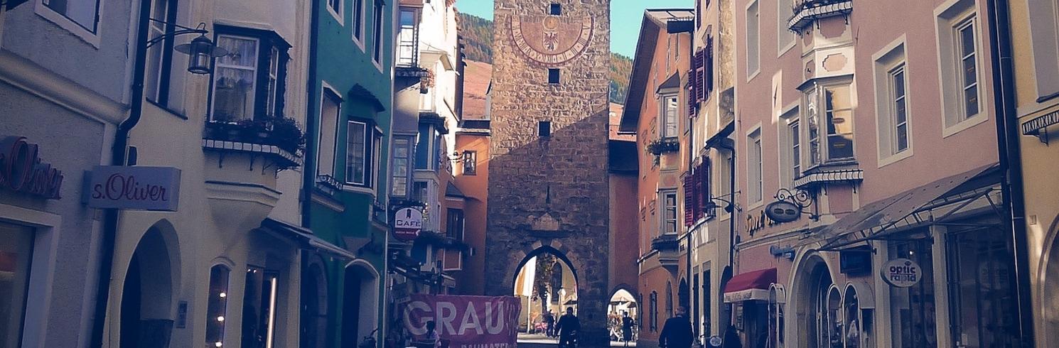 Vipiteno, İtalya