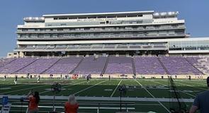 Bill Synder Family Football Stadium