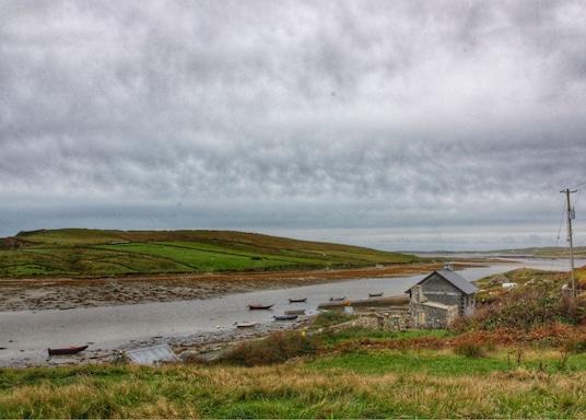 Clifden, İrlanda