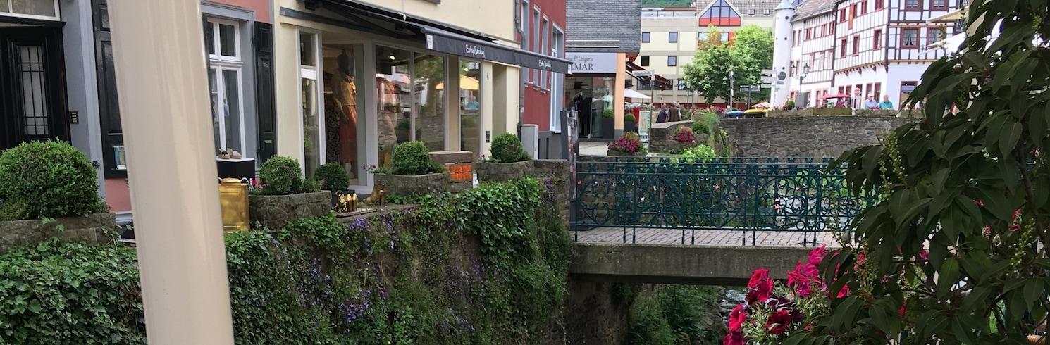 Bad Münstereifel, Tyskland