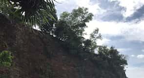 Playa Pintu Kota
