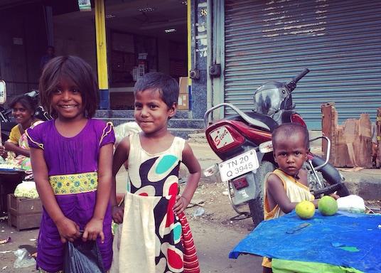 Chennai, Indija