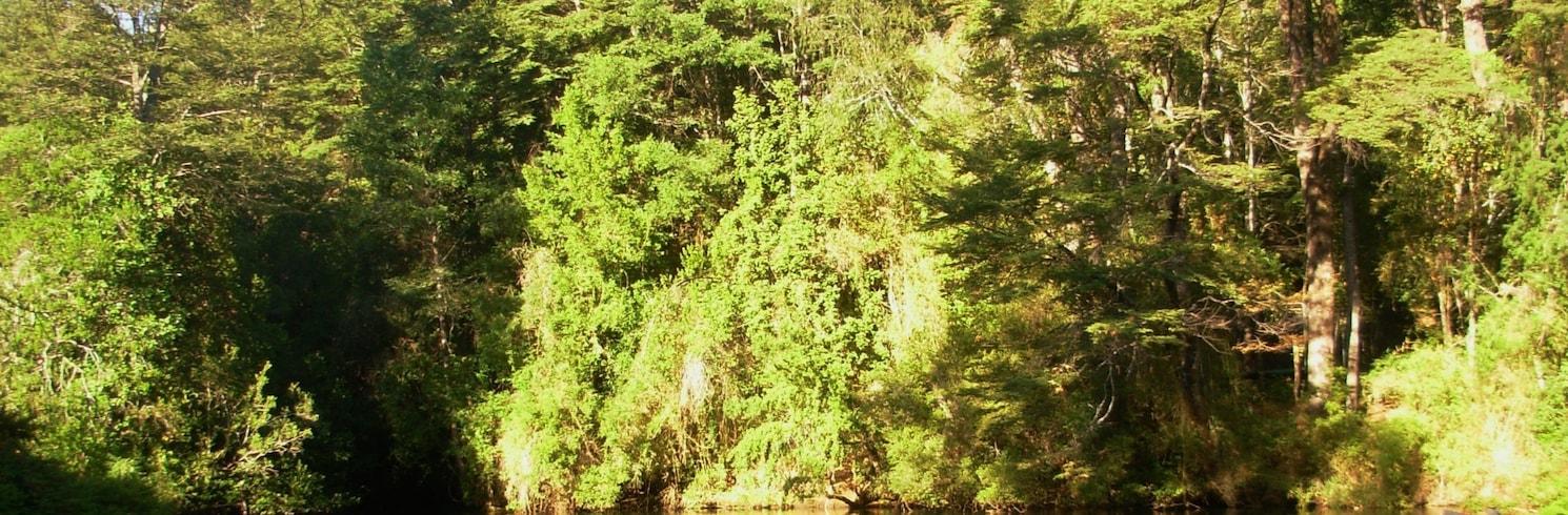 Villarrica (und Umgebung), Chile