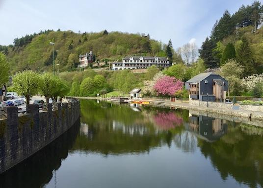 La Roche-en-Ardenne, Belgium