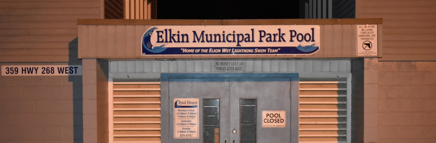 Elkin, North Carolina, United States of America