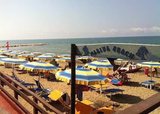 Minturno, Italy