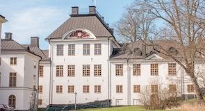 Parque del castillo de Karlberg