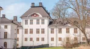 Πάρκο στο Κάστρο Karlberg