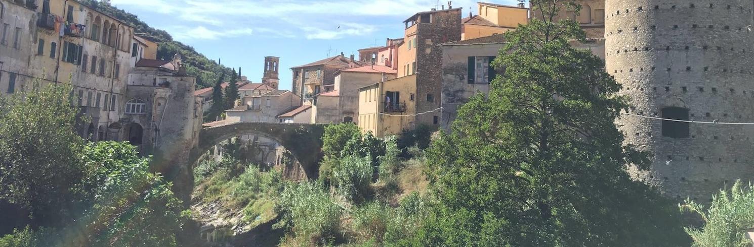 Dolcedo, Italy
