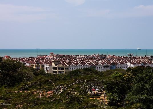 Melaka, Malaisia