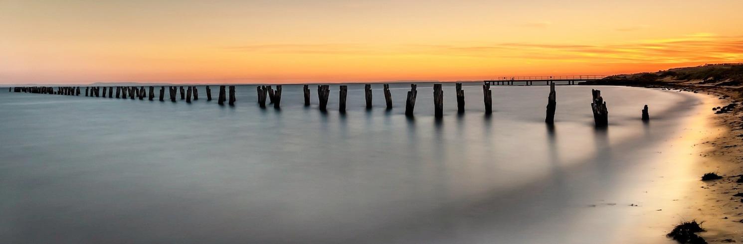 Clifton Springs, Victoria, Australia
