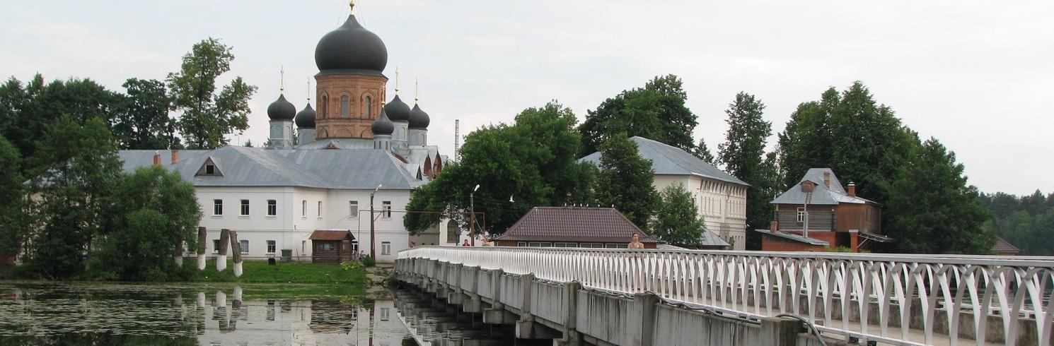 Pokrov, Vene Föderatsioon