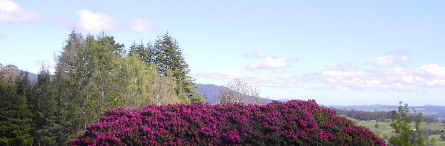 Lalla, Tasmania, Australia