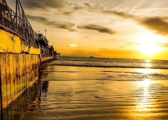 Seal Beach, California, USA