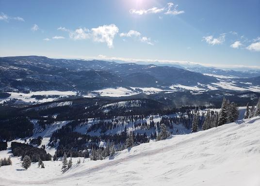 Bozeman, Montana, États-Unis d'Amérique
