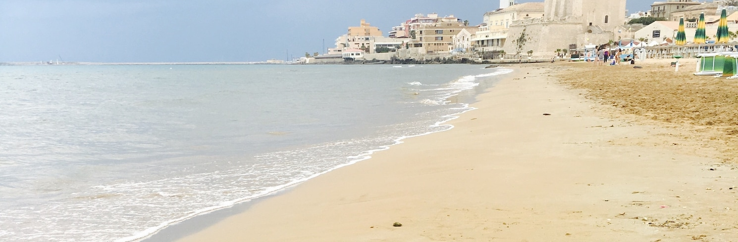 Pozzallo, Italie