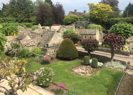 Bourton-on-the-Water, United Kingdom
