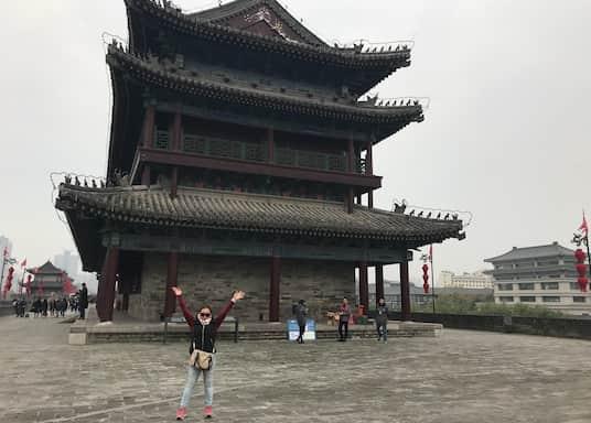 Xi'an, Čína