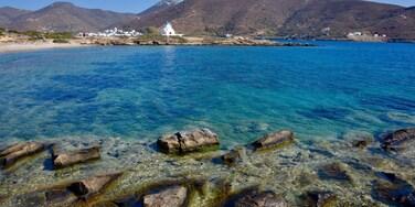 Katapola, Amorgos, Südliche Ägäis, Griechenland