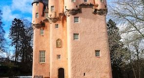 Craigievar Castle