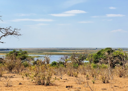 Kasane, Botsuana