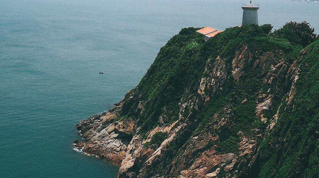相片由 K. Leung 提供