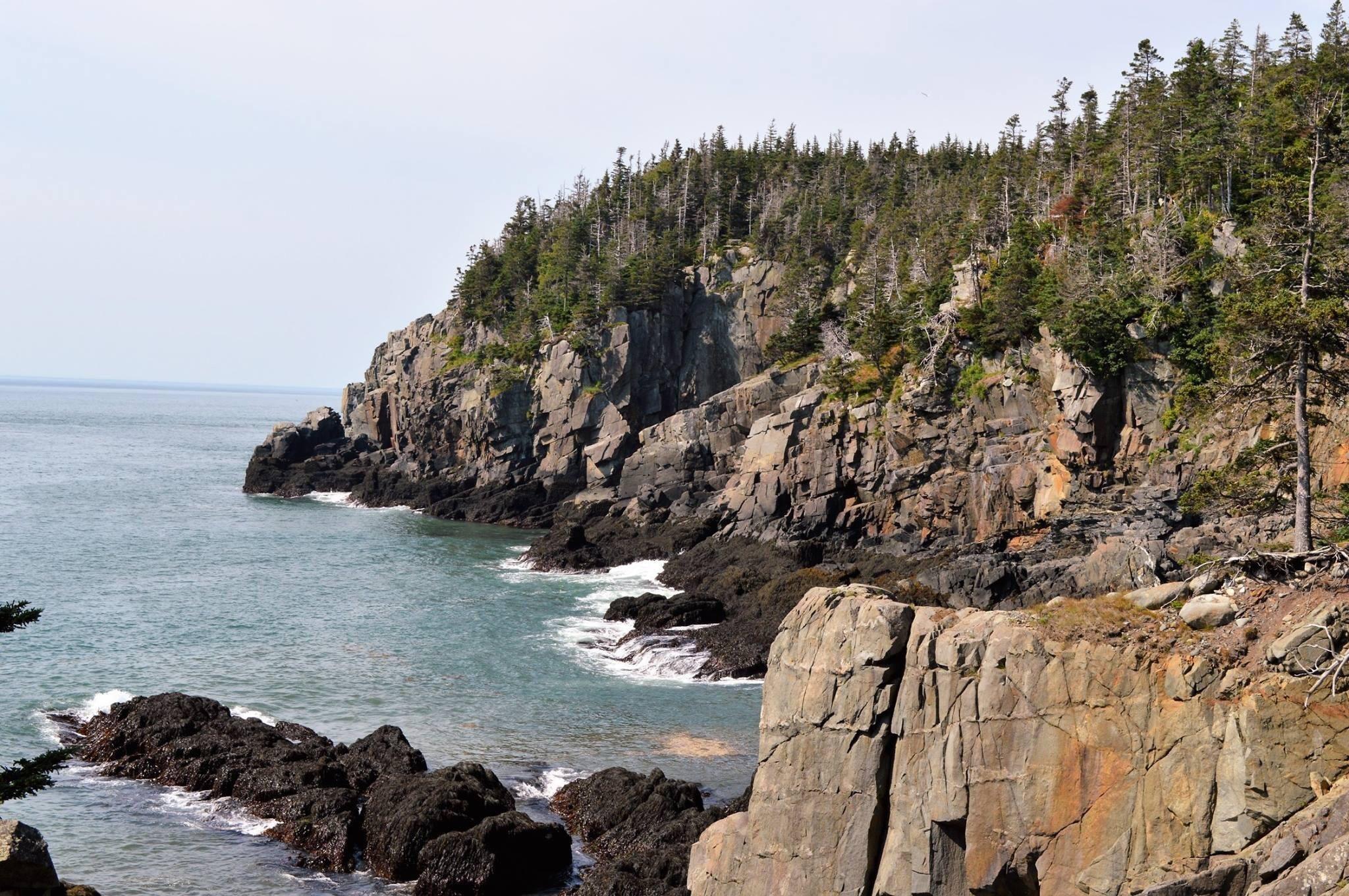 Lubec, Maine, United States of America