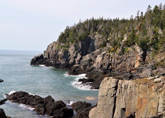 Lubec, Maine, Amerika Serikat