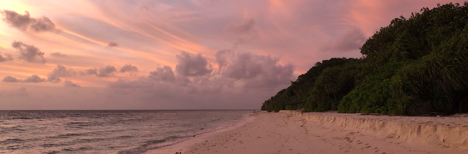 Ukulhas, Malediivit