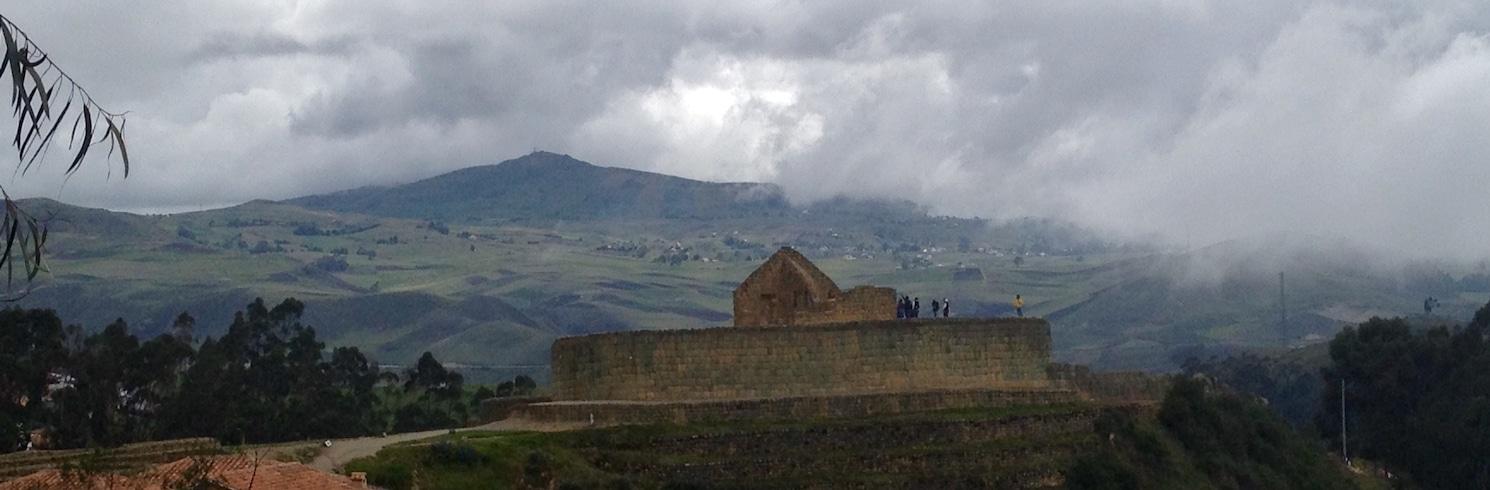 Guapán, Ecuador