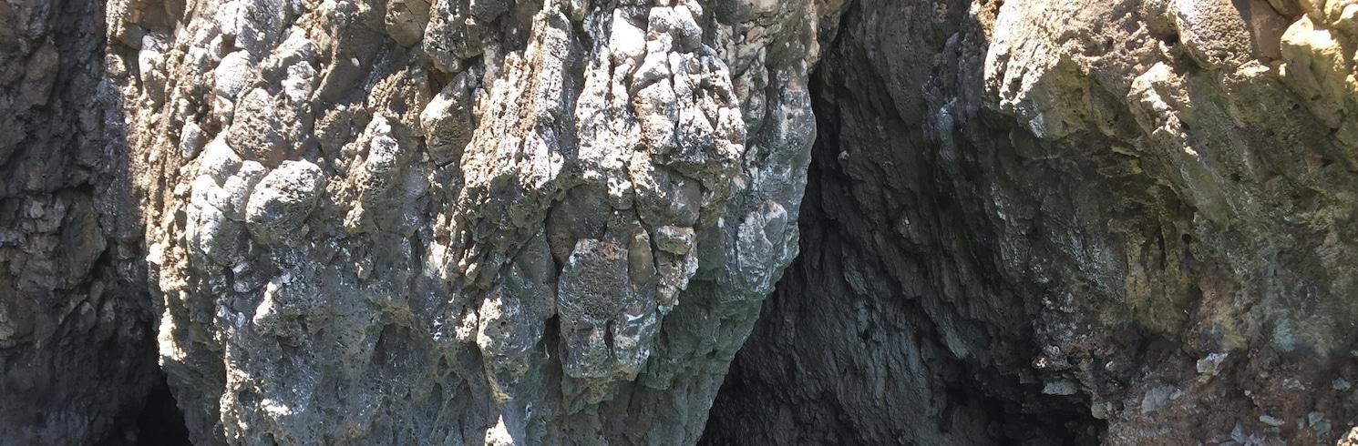Gagliano del Capo, Italija