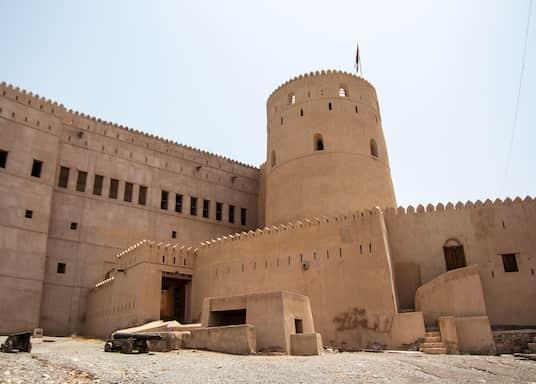 Rustaq, Oman