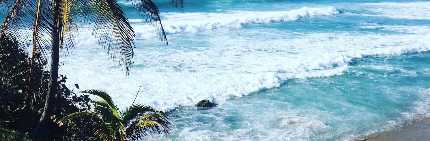 Puntas, Puerto Rico