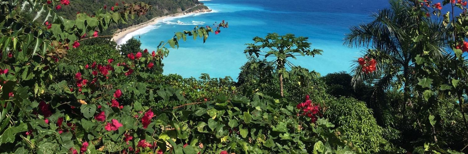 Paraiso, Dominican Republic
