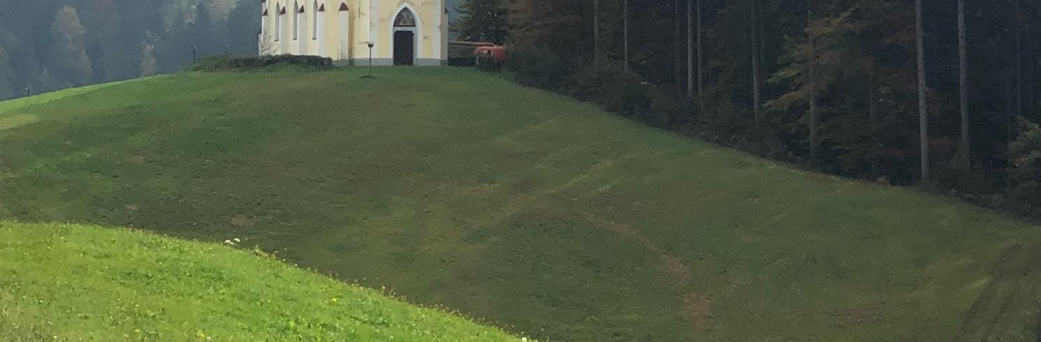 Gornji Grad, Slovēnija