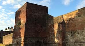 Castillo de Carlisle