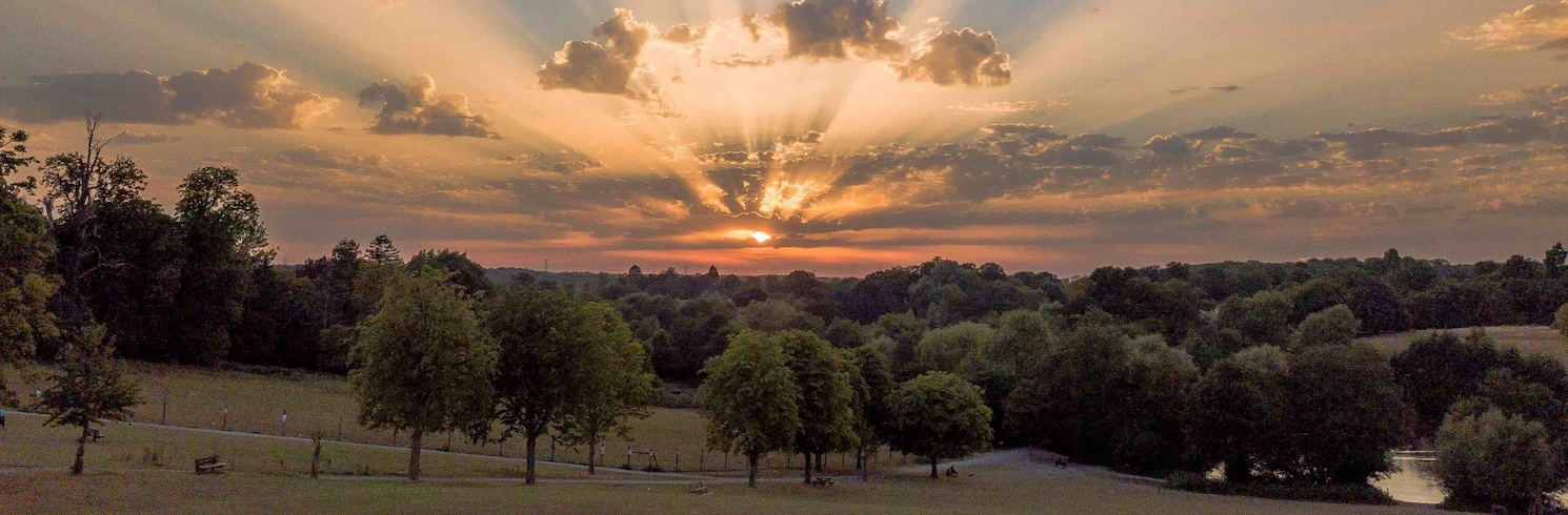 Brentwood, United Kingdom