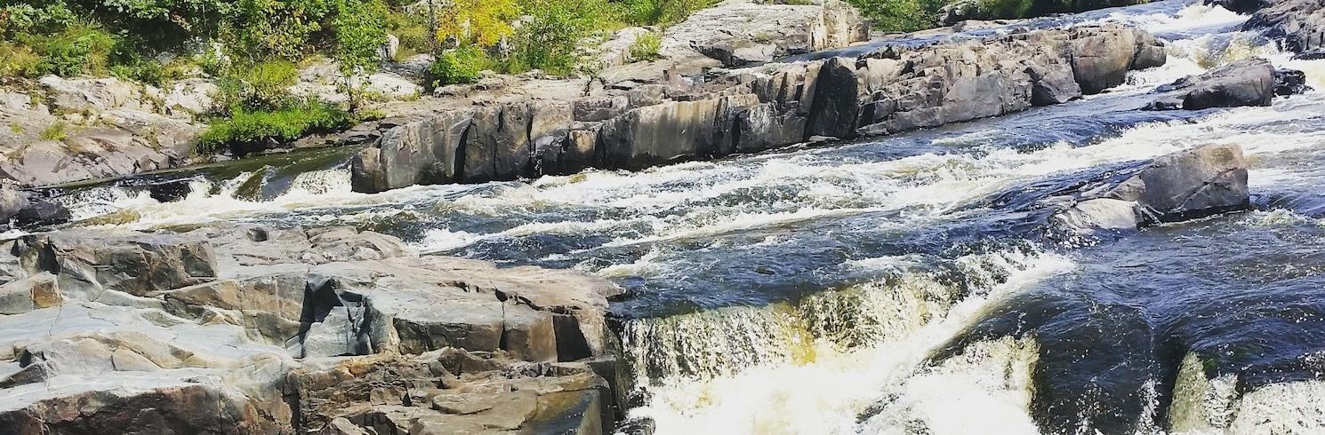 Eau Claire County, Wisconsin, États-Unis d'Amérique
