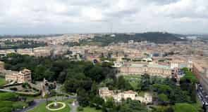 Palace of the Governorate of Vatican City State