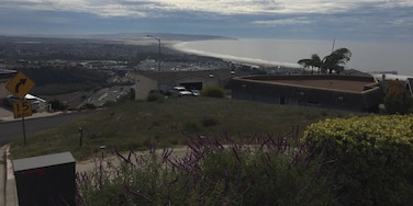 View from above Pismo Beach. #PismoBeach