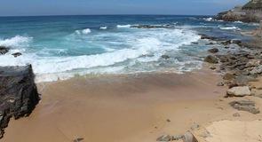 Niukaslo paplūdimys
