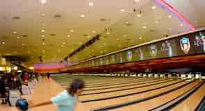 National Bowling Stadium
