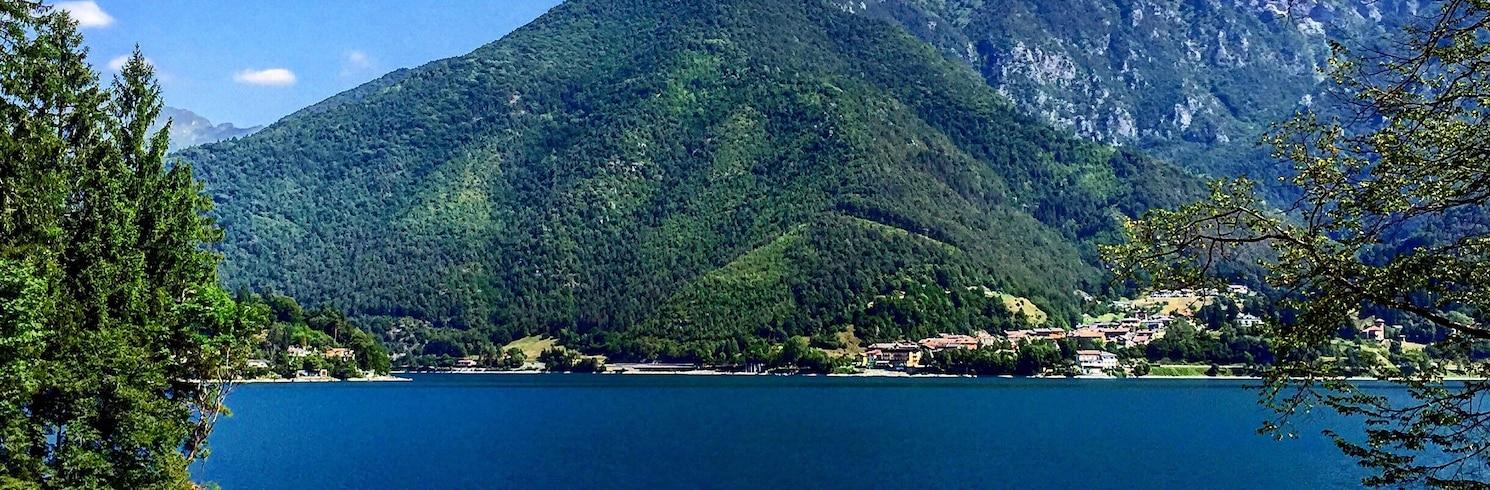 Ledro, Itaalia