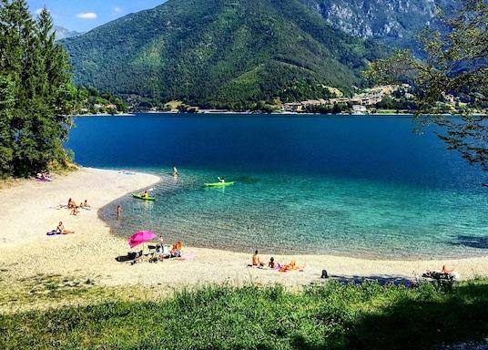Pieve di Ledro, Taliansko