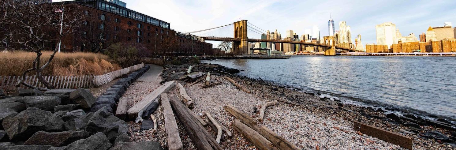 Brooklyn, New York, United States of America
