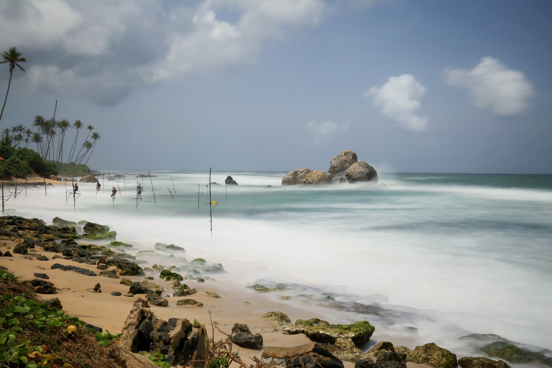 Ahangama, Southern Province, Sri Lanka